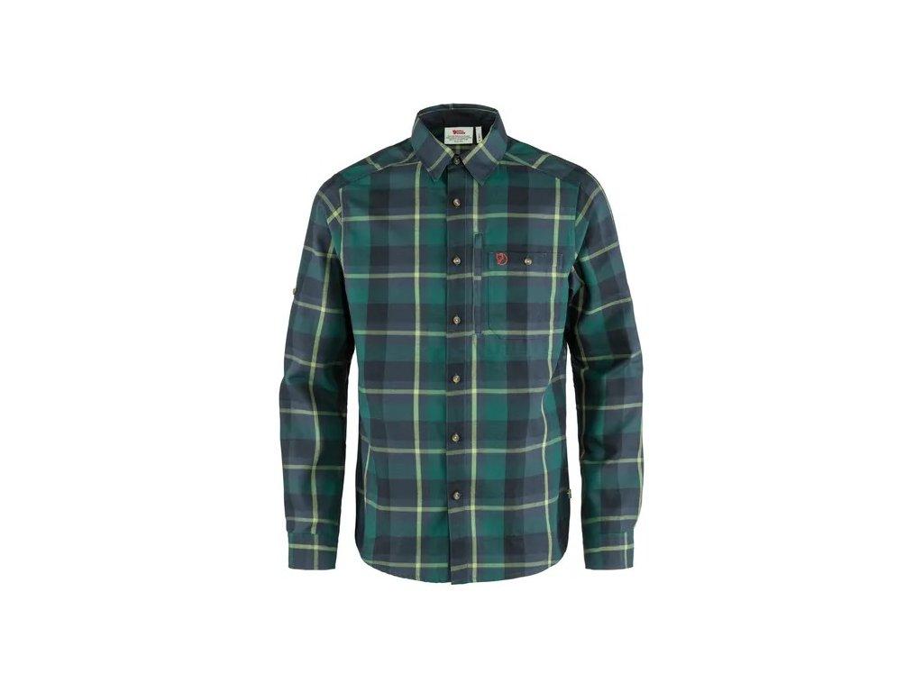 Košile Fjällräven fjällglim shirt, vel. XL