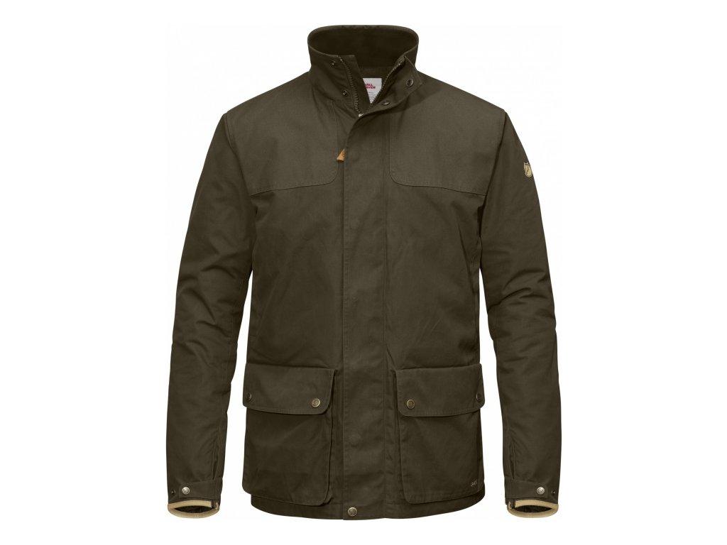 Bunda Fjällräven sörmland padded jacket - Dark Olive