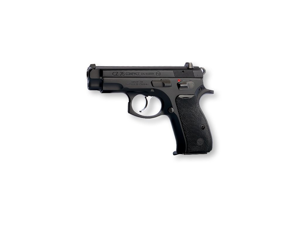 CZ 75 Compact 9 mm Luger