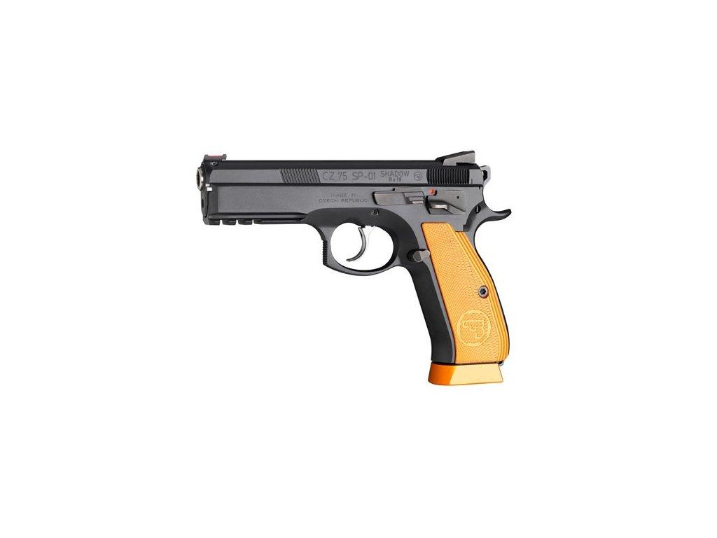 CZ 75 SP-01 Shadow Orange