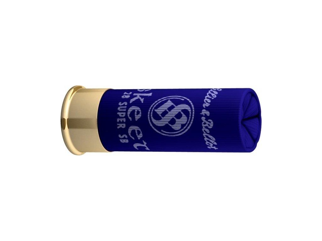 12/70/2 mm SB Skeet 28 Super