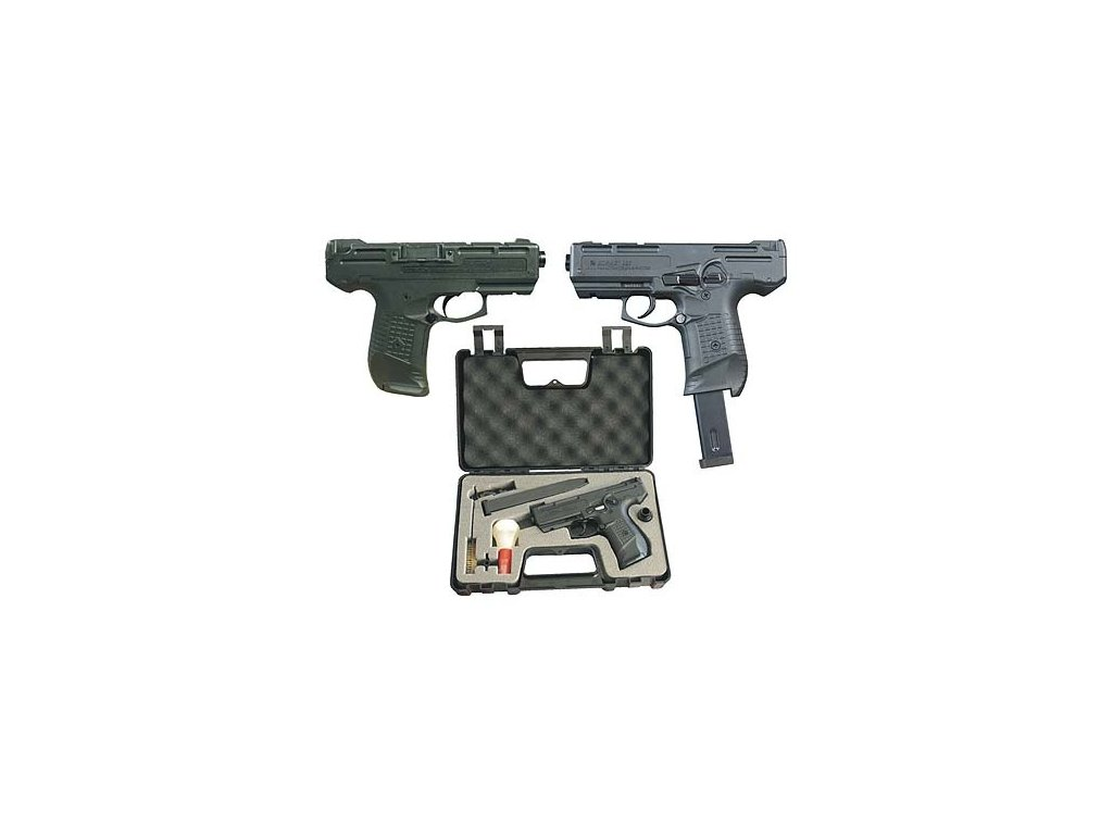 Plynová pistole Atak Zoraki 925 cal.9mm