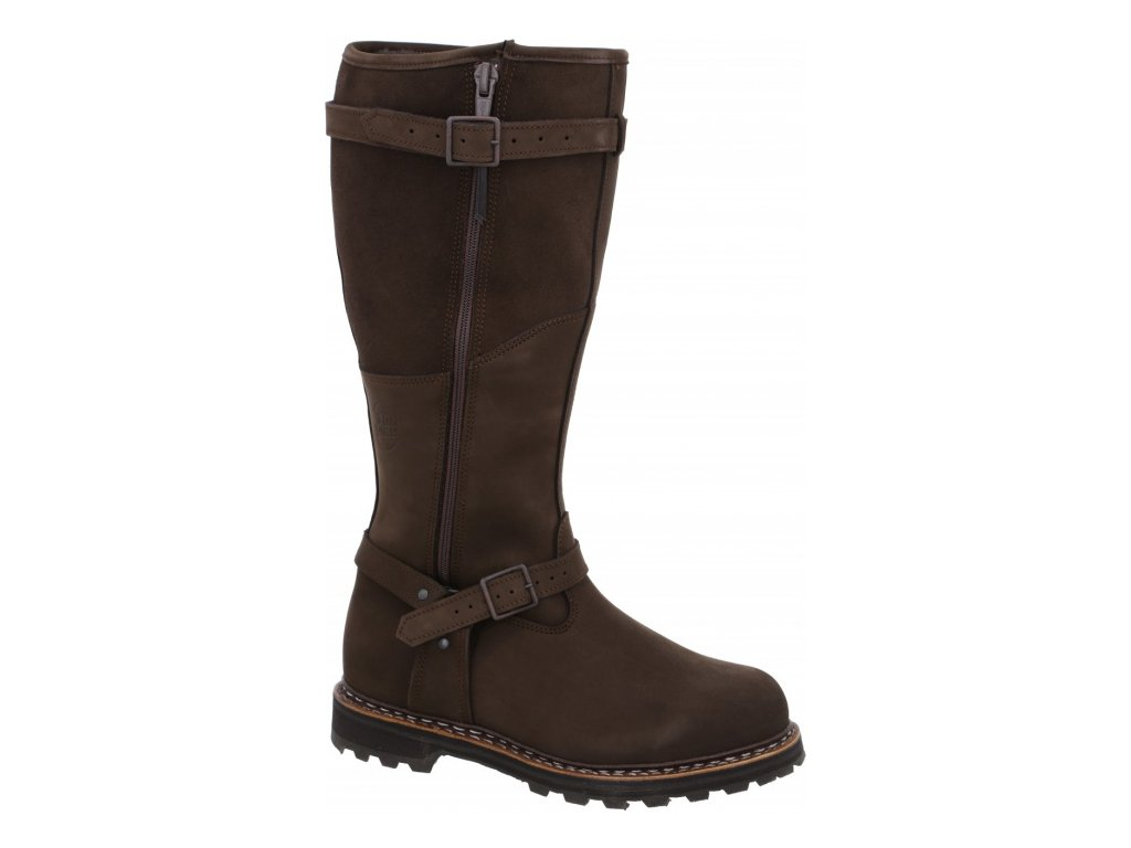 Zimní boty Hanwag Grizzly Top EUR47