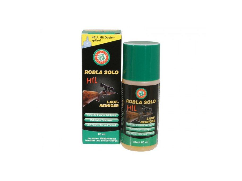 ROBLA Solo MIL čistič hlavní - roztok 65 ml