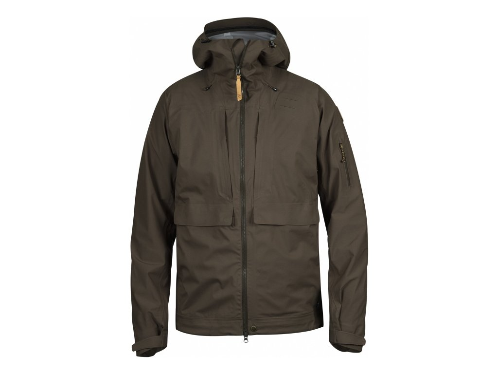 Fjällräven Lappland Eco-Shell Jacket