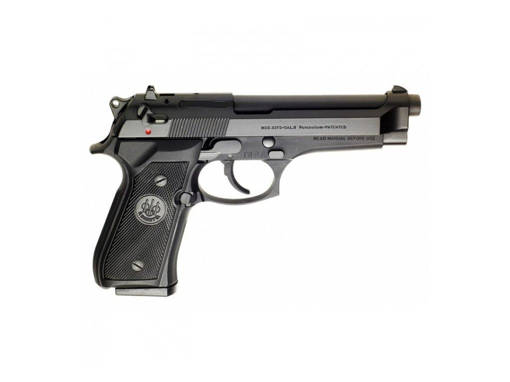 Beretta 92FS Compact cal. 9mm Para Inox Novak Sight, USA