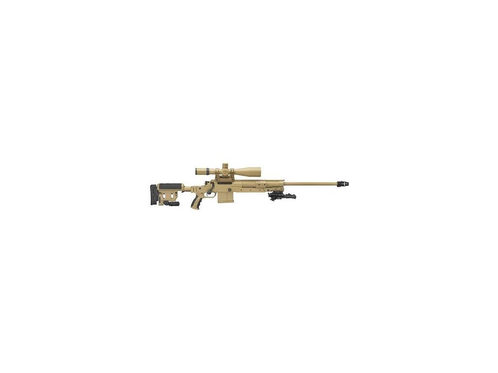 Puška Opakovací Haenel RS8, r. 308Win