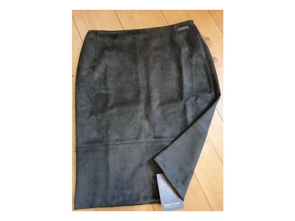 Dámská sukně Denisa XL-XXL