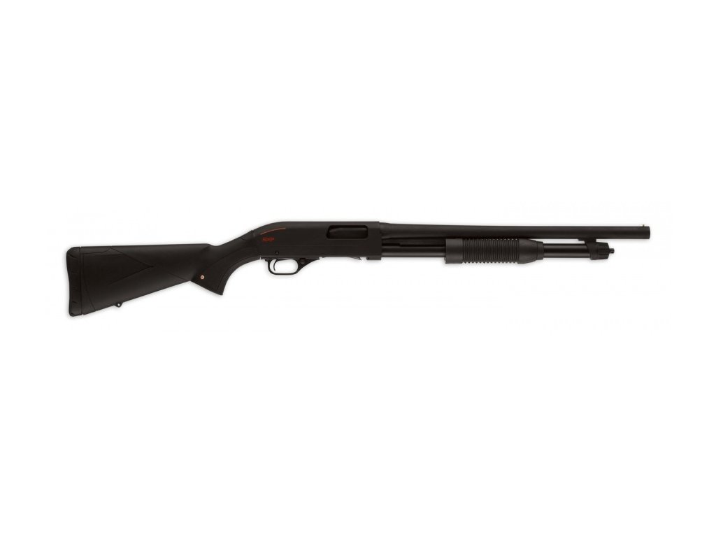 Opakovací brokovnice Winchester SXP Defender