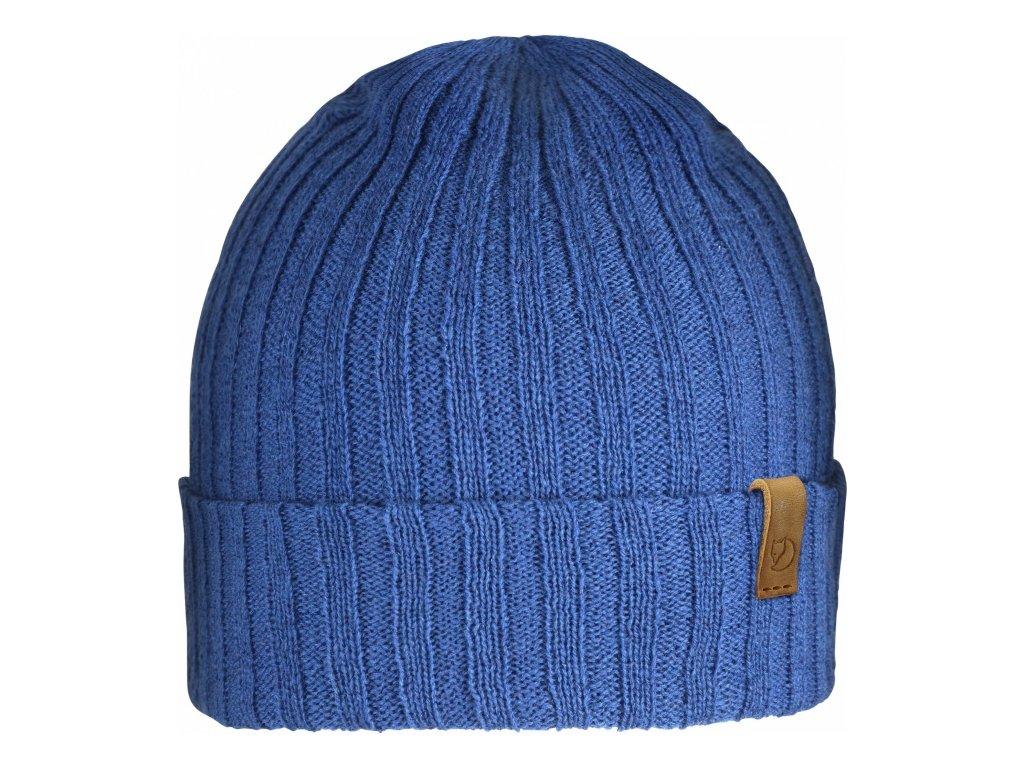 Čepice Fjällräven Byron Hat Thin - Uncle Blue