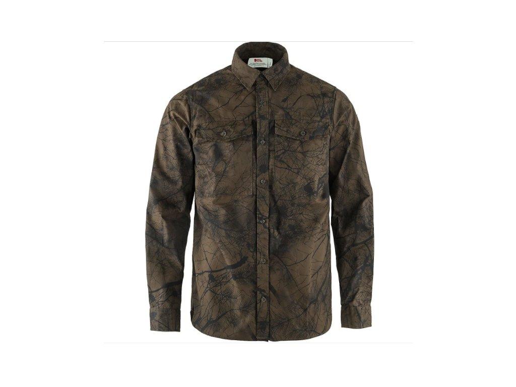 VÄRMLAND G-1000 Shirt M vel.L