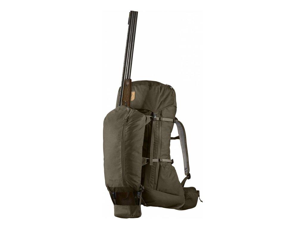 Fjällräven batoh s pouzdrem na zbraň Lappland Friluft 45