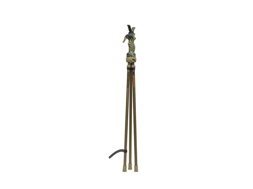 Střelecká hůl trojnožka Primos Gen III