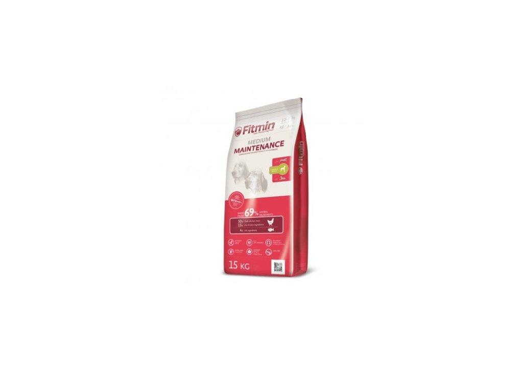 Fitmin Medium Maintenance kompletní krmivo