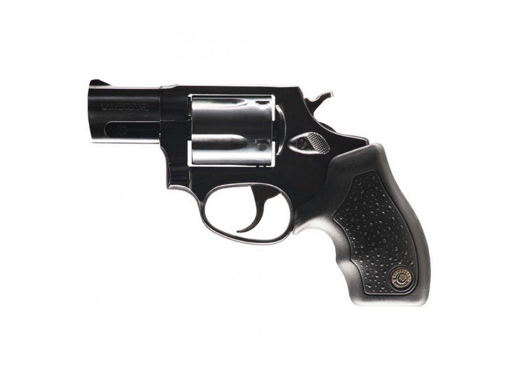 """Taurus 605, 2"""", ráže 357 magnum, černý"""
