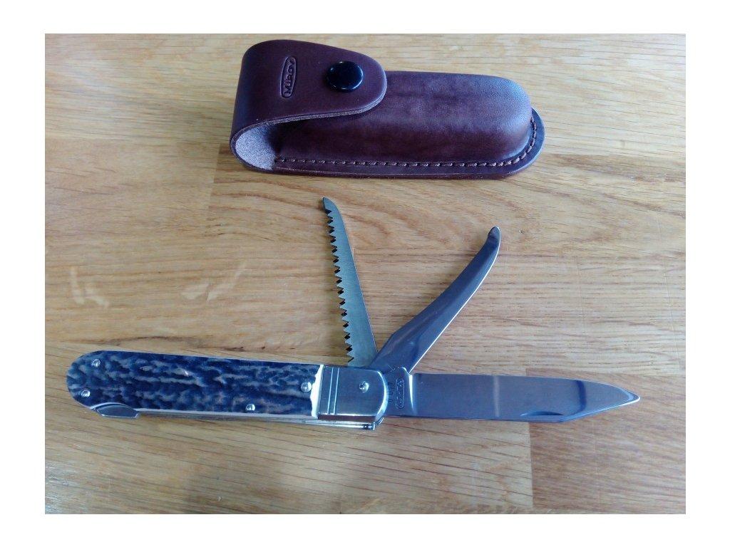 Lovecký nůž Mikov 232-XH-3 KP