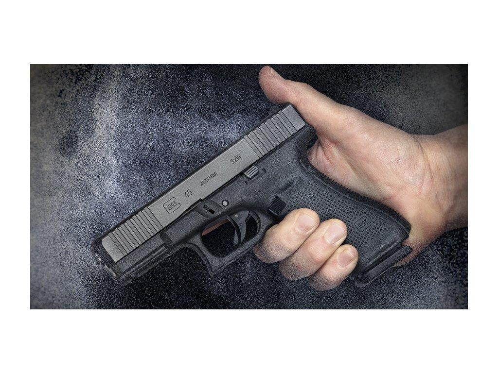 Glock 45 r. 9mm Luger