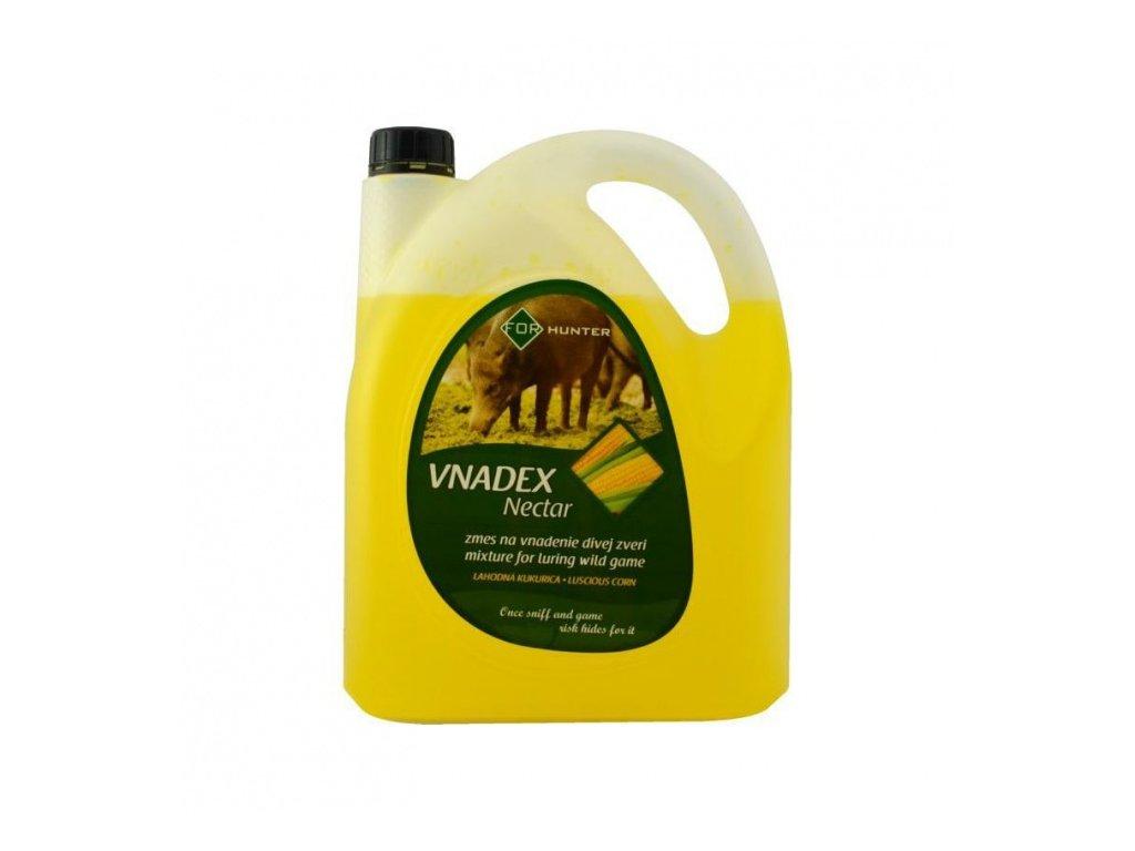 FOR VNADEX Nectar vnadidlo kukuřice 4kg
