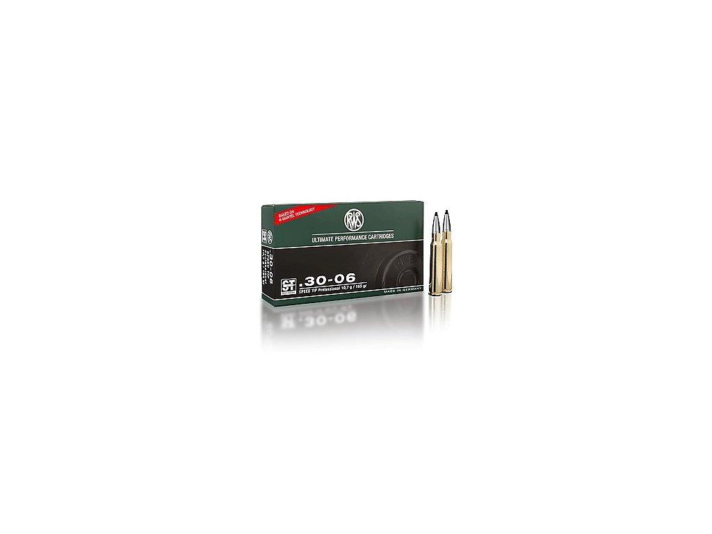 RWS 30-06 Speed Tip 10,7 g