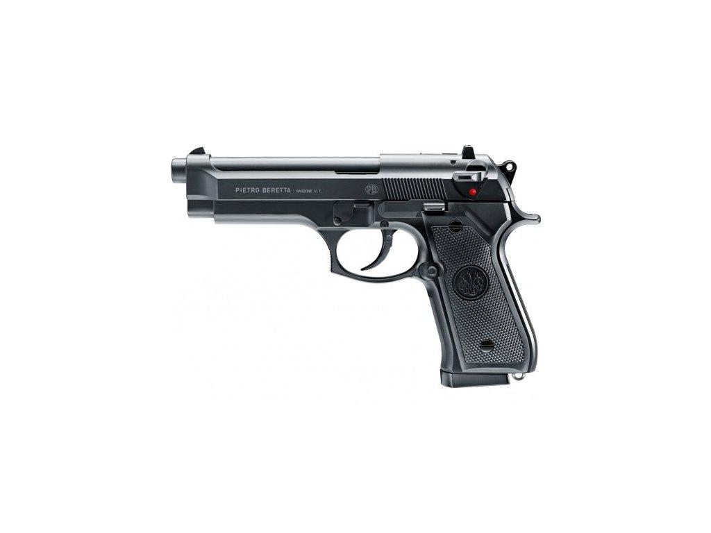 Pistole ASG Beretta 92FS pružina 6mm