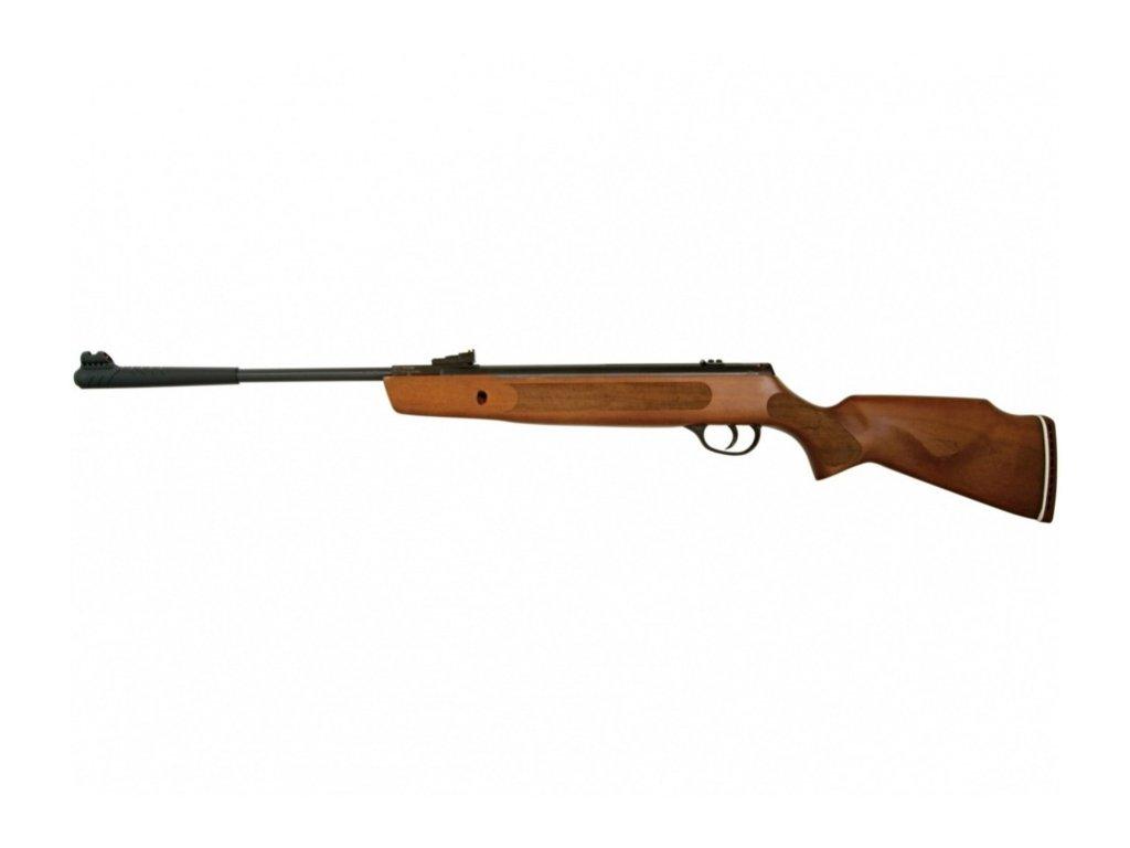 Vzduchovka Hatsan Striker 1000X cal. 4,5mm dřevěná pažba