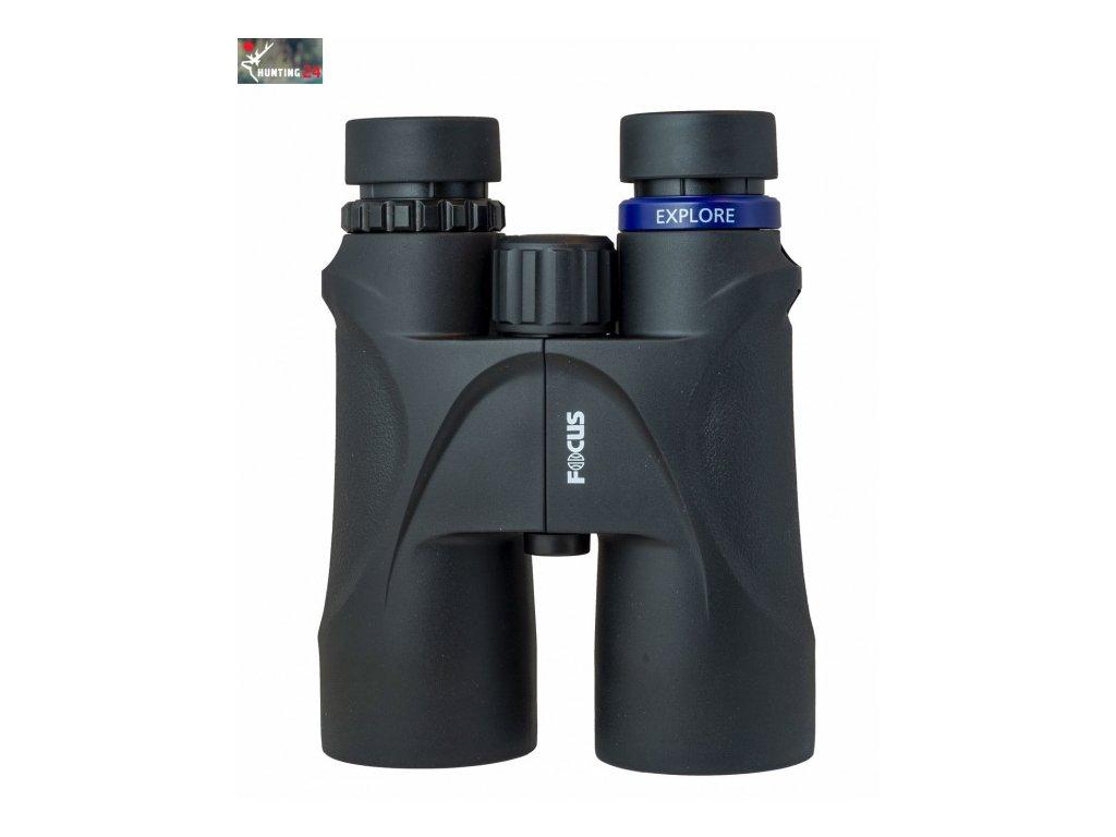 DALEKOHLED FOCUS Sport Optics – EXPLORE 10x50