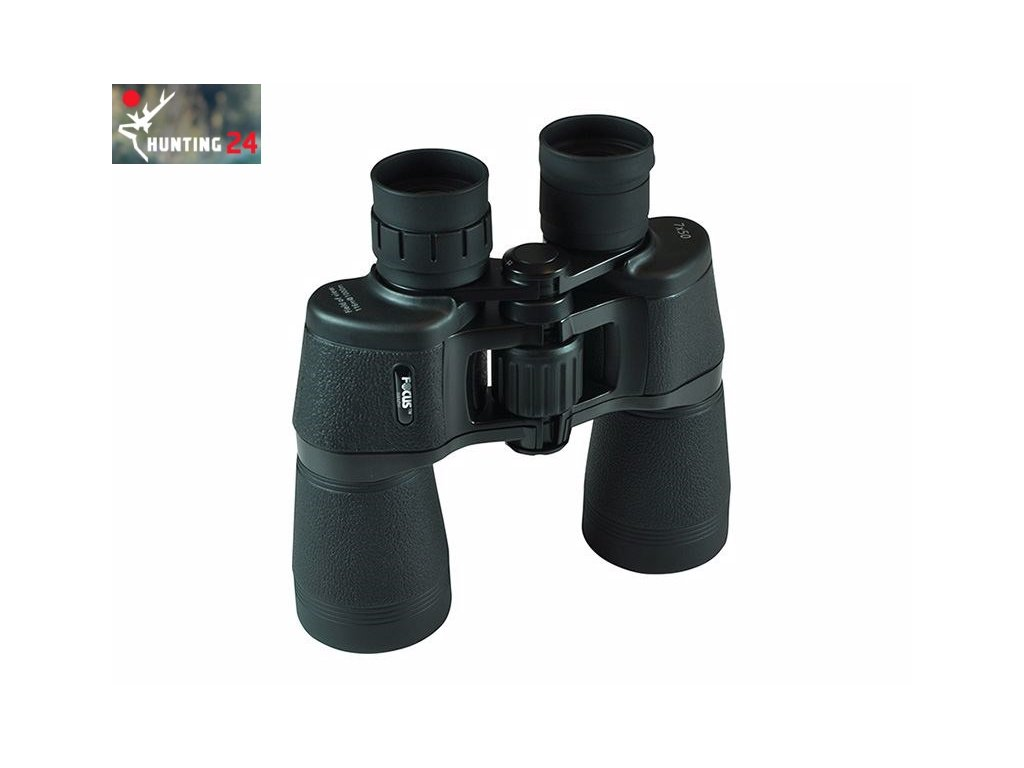 DALEKOHLED FOCUS Sport Optics – HANDY 7x50