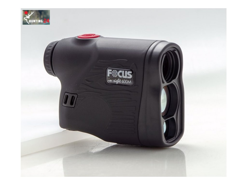 DÁLKOMĚR FOCUS Sport Optics – IN SIGHT 600 m