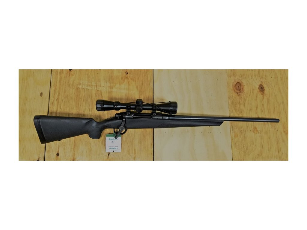 KULOVNICE REMINGTON 783 r.30-06 spr.