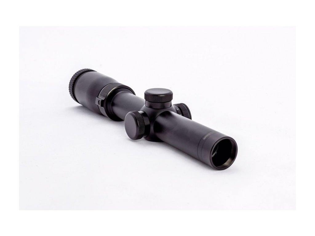 puškohled Focus In Sight 1-6x24