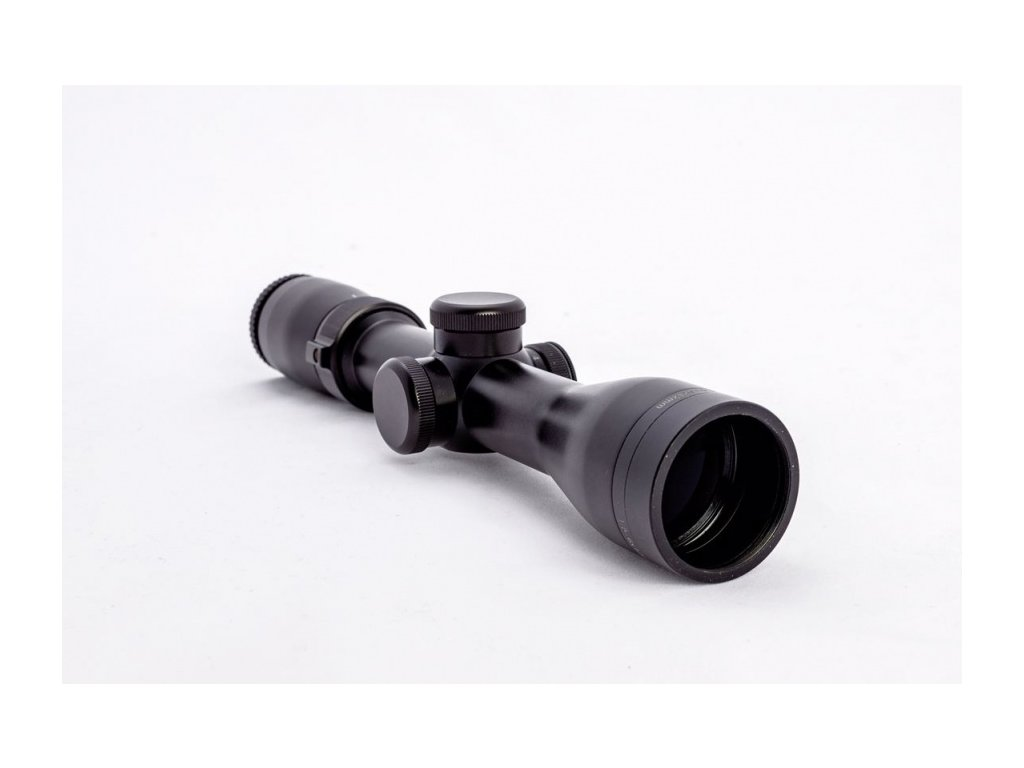 puškohled Focus In Sight 1,7-10x42 + dalekohled zdarma