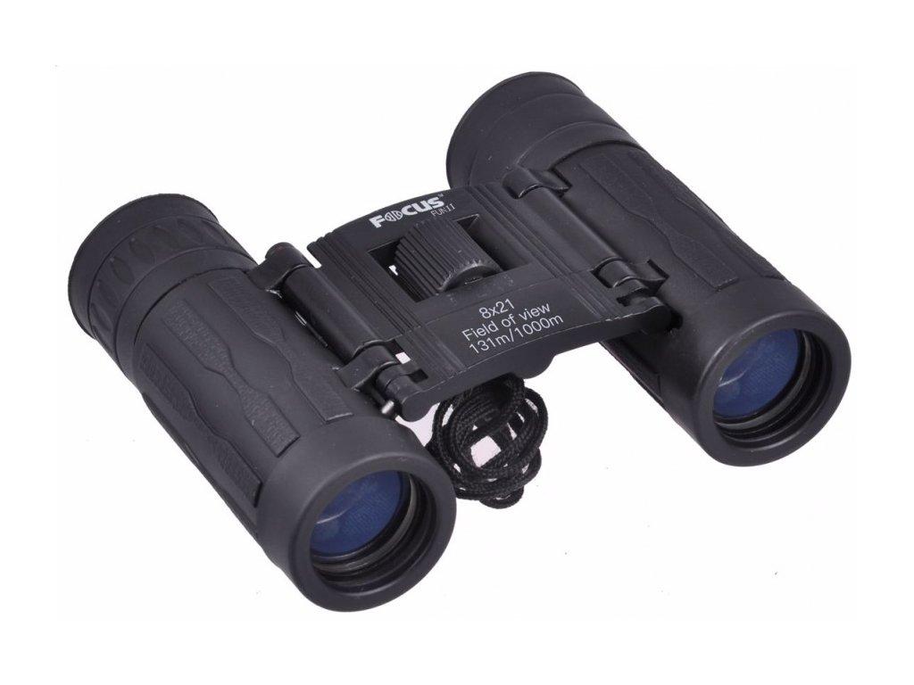 Dalekohled Focus Sport Optics - Fun II 8x21