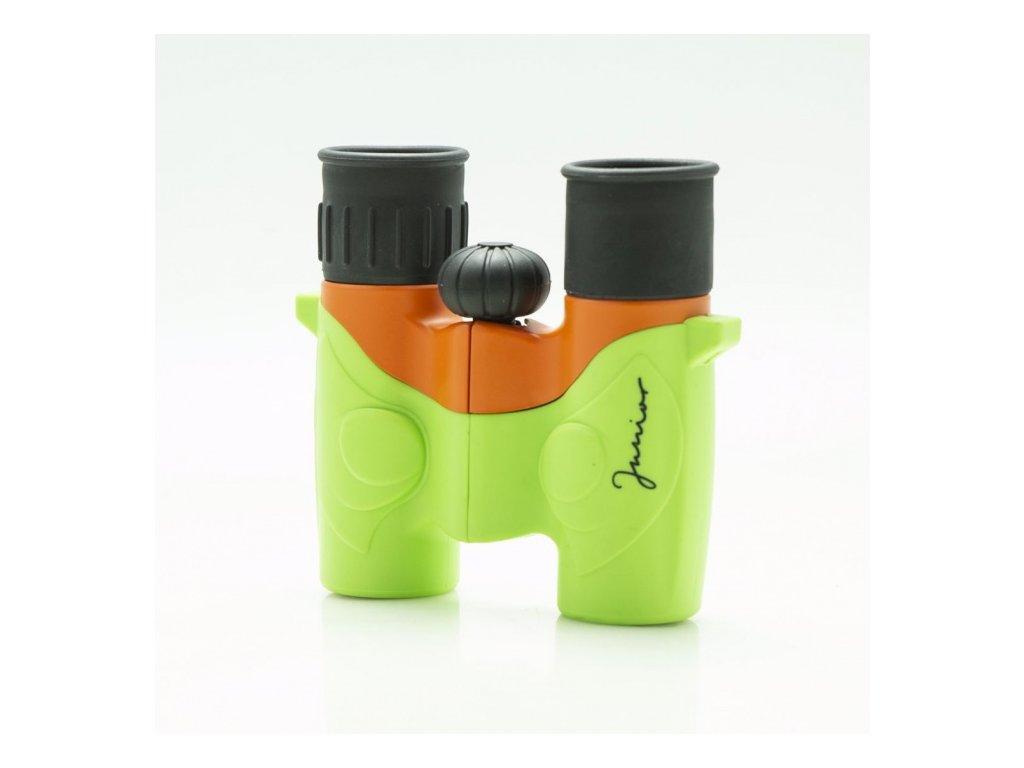 Dalekohled Focus Sport Optics - Junior 6x21 Green