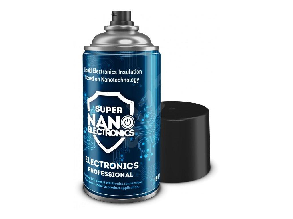 NANOPROTECH GNP Electronics