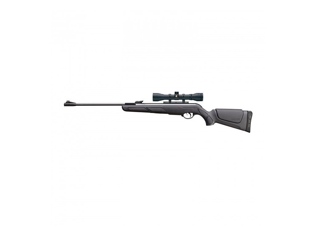 Vzduchovka GAMO Shadow DX Set 4,5 mm s puškohledem 4x32