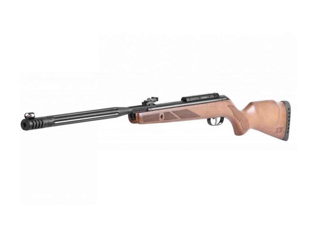Vzduchovka GAMO Hunter Maxxim IGT Set 4,5 mm s puškohledem 4x32