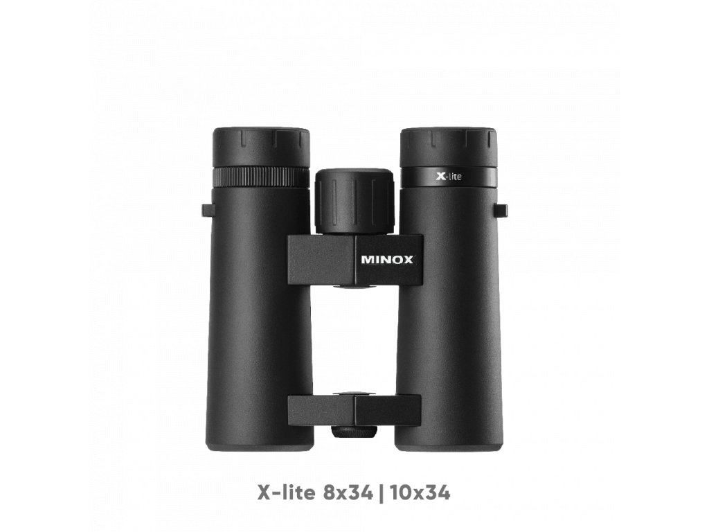 Dalekohled Minox X-lite 10×34