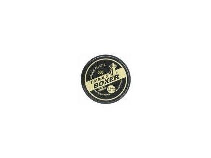 Diabolky Boxer 4,5mm 500ks