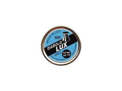 Diabolky Lux 4,5mm 500ks