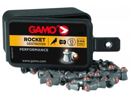 rocket 5,5