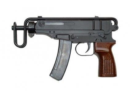 CZ Scorpion 61 S
