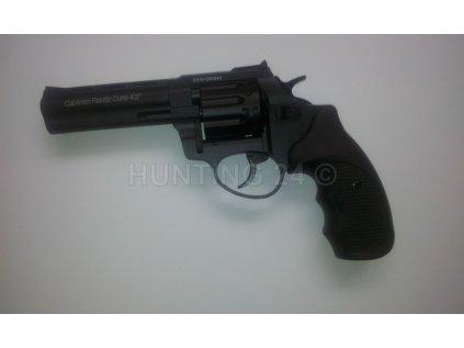 """Flobertkový revolver Zoraki R1 4,5"""", cal. 4mm, černá"""