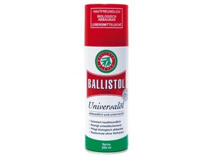 BALLISTOL univerzální olej - sprej 400ml