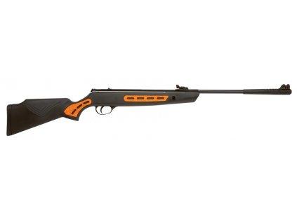 Vzduchovka Hatsan Striker 1000S 4,5 oranžová