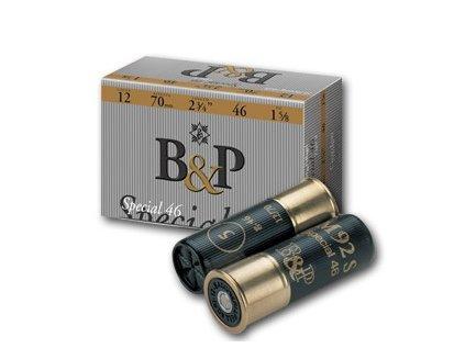 12/70-3,1mm Baschieri & Pellagri Special 46g