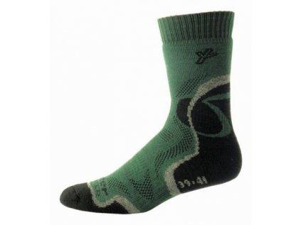 Ponožky Dr. Hunter Winter