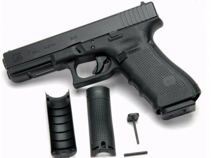 Pistole Glock 17 gen. 4, r. 9mm Luger