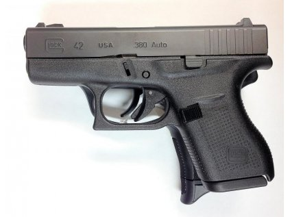 Pistole Glock 42, r. 9mm Browning