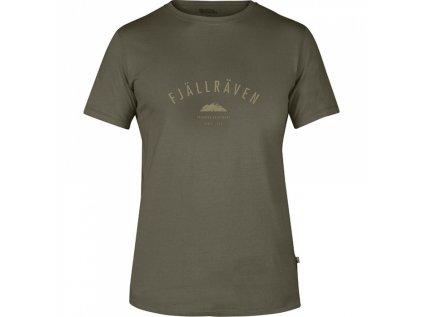 Trekking Equipment T-shirt Tarmac vel. XL