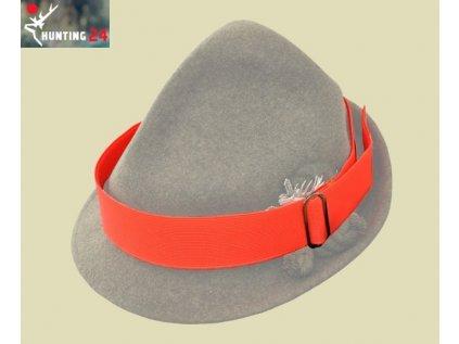 Pásek na klobouk bez reflexního pruhu Werra